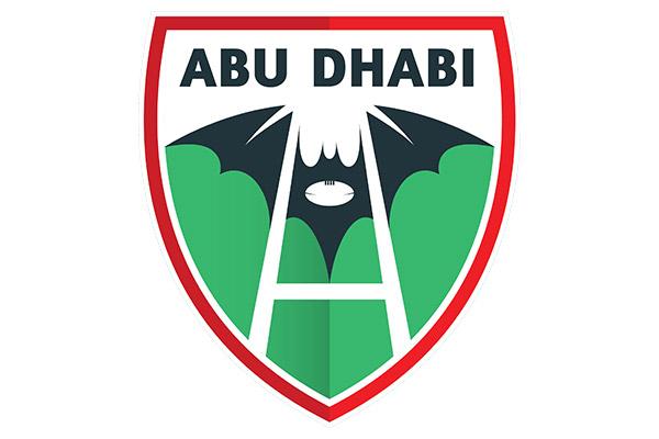 Abu Dhabi Harlequins Logo Design