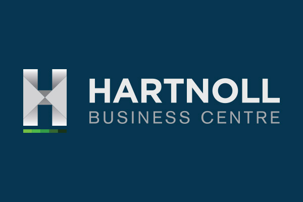 Hartnoll Business Centre Logo Design
