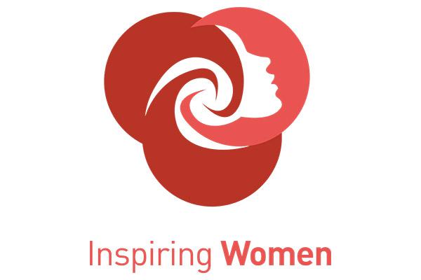 Inspiring Women UK Logo Design