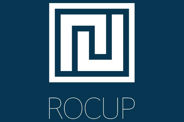 RocUp Climbing Holidays Logo Design