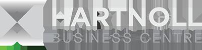 Hartnoll Business Centre Final Logo